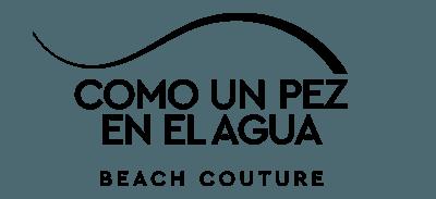 Como un pez en el agua | Firma artesanal de moda baño